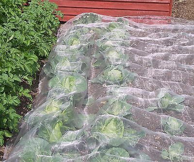 Veggie Mesh - 11.8 ft wide  19.7 ft long