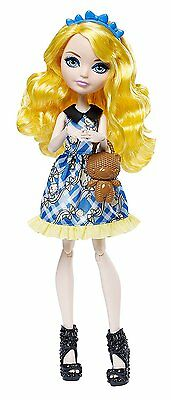 New Ever After High Toy Enchanted Picnic Blondie Locks Daughter Goldilocks Doll