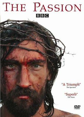 The Passion  NEW 2 DVD SET