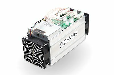 Bitmain Antminer S9 13.5TH/s SHIPS Instantly