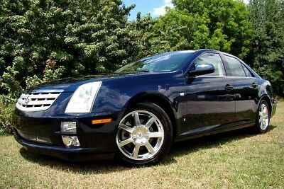 2007 Cadillac STS  2007 CADILLAC STS V6 79K LOW MILES!! NO ACCIDENTS! SUPER CLEAN! LOADED!!