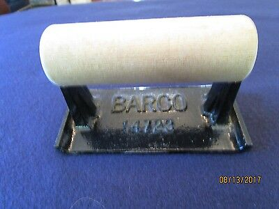 Barco Cement Edger - Part 14723