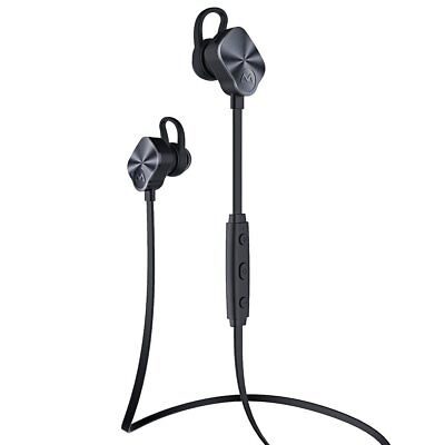 MPOW Wolverine Wireless Stereo Bluetooth 4.1 Apt-X Headset Sport Headphones New