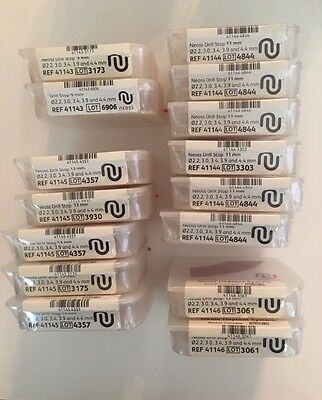 Drill Stops, EXPIRED, NEOSS Implant System, EXPIRED Drill Stops, Lot of 15