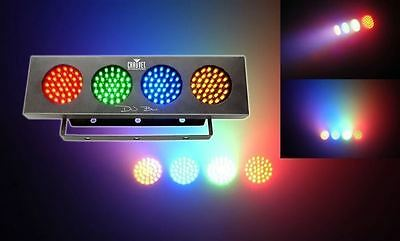 Chauvet DJ BANK RGBA LED Party Light w/ Automated Sound Activated Programs