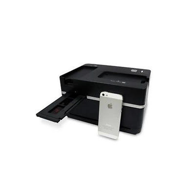 Smartphone Photo and Negative Film Scanner for iPhone 4 4S 5 5S SE Image Capture
