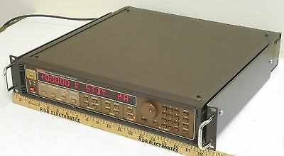 Keithley 238 High Current Source Measure Unit 0-110V 0-1A - Good Working