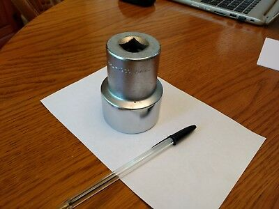 KAL 3/4 inch Drive Socket size 1 7/8 inches
