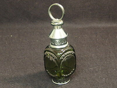 Avon Whale Oil Lantern Tai Winds After Shave Decanter