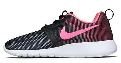 4543fc5549a3a Nike Roshe One Flight Weight (Gs) Girls Size 7 Youth Kids Shoes 705486 005