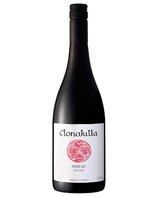 Clonakilla Shiraz Viognier 2012 bottle Dry Red Wine 750mL Canberra District