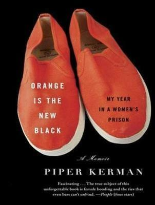 NEW Orange Is the New Black By Piper Kerman Audio CD Free Shipping