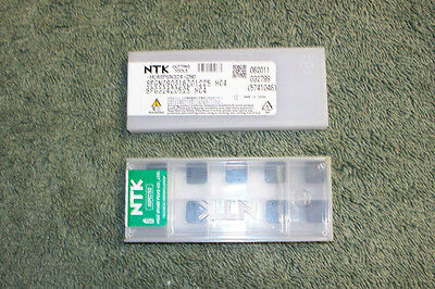 Ntk  Ceramic  Inserts     Spg324 Z0525     Pack Of 10    **sale**