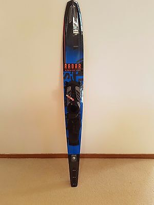 "Water Ski,2017 Radar Senate Alloy 69"" ,vector Front Boot,artp.new."