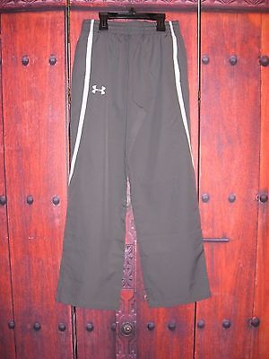 Under Armour Unisex Boy's Girl's Athletic Pants Youth Size M