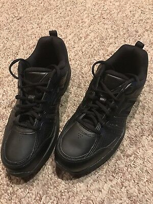 Men's New Balance Shoes Size 10.5 D, Black, New Without Tags
