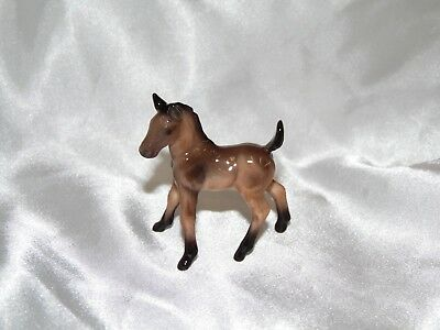 Hagen Renaker Horse Mustang Colt Figurine Miniature 3310 FREE SHIPPING New