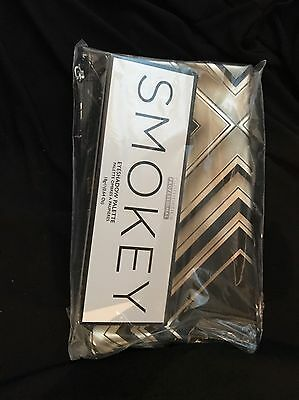 Nutrimetics Smokey Eye Pallet