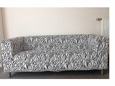 husse f r ecksofa stretch beige gaico gr e eur 18 00 picclick de. Black Bedroom Furniture Sets. Home Design Ideas
