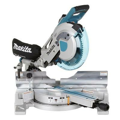 Makita LS1016 240v Sliding Compound Mitre Saw 260mm with Dust Bag