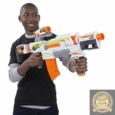 Latest Nerf Gun Sniper Scope Pistol Shotgun Vortex Machine Blaster Retaliator