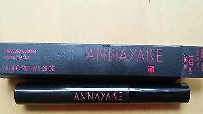 Annayake Augen-Make-up Mascara Volume Wimperntusche NP€ 31,99 - NEU & OVP