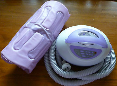 Dr.feelgood by mistral in-bath spa system remote control very good condition