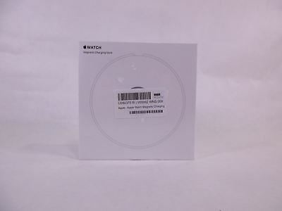 Apple - Apple Watch Magnetic Charging Dock - White, MLDW2AM/A, White, MLDW2A NEW