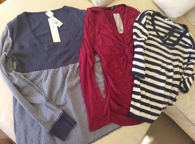 Maternity Clothes Bundle all New