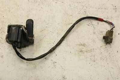 Can Am Renegade 500 08-14 Thumb Throttle 14568