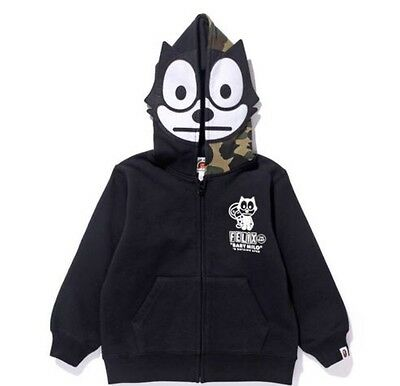 felix the cat limited edition BAPE