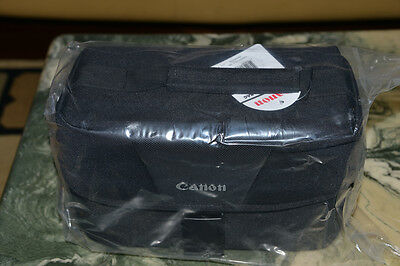 Brand New Canon 100Es Shoulder Slr Camera Bag