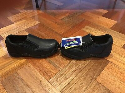 Women's Work And Safety Shoes Size 6