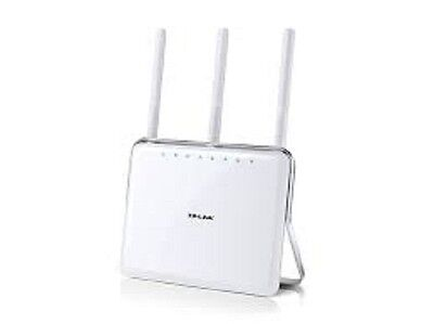 TP-Link Archer D9 AC1900 Wireless Dual Band Gigabit ADSL2+ Modem Router