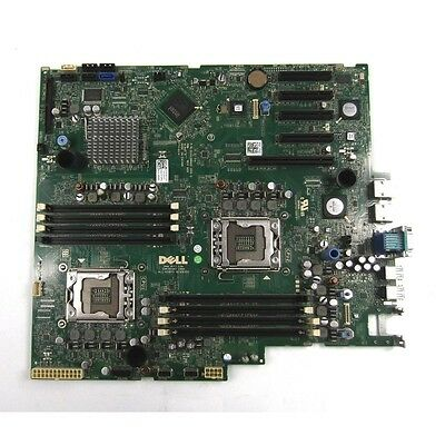 Carte Mère DELL M638F pour Poweredge T410
