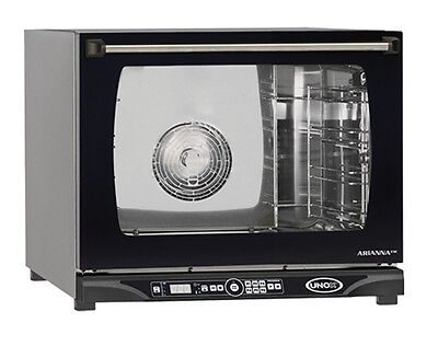 UNOX LineMiss 4 Tray Dynamic Convection Oven, XFT135