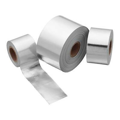 Pitking Products Cool Tape Race / Rally Heat Protection - 2 Inch x 60 Foot