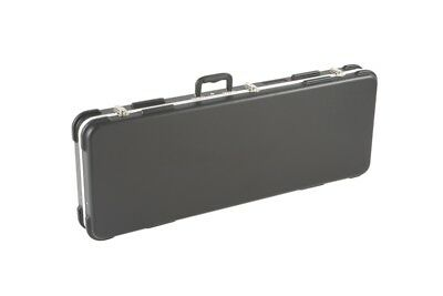 Musician's Gear MGMEG Molded ABS Electric Guitar Case