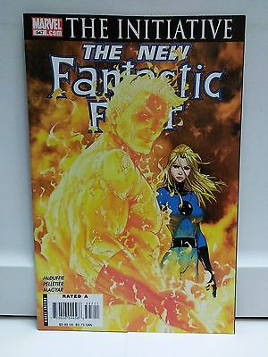 The New Fantastic Four #547  Marvel Comics  Combined Unlimited Shipping!