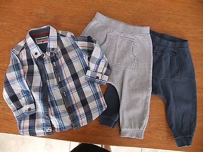 Boys Next Bundle, 9-12 Months