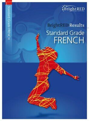 BrightRED Results: Standard Grade French by Emma Welsh Paperback Book The Cheap