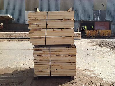 Packs of 2nd Grade Timber
