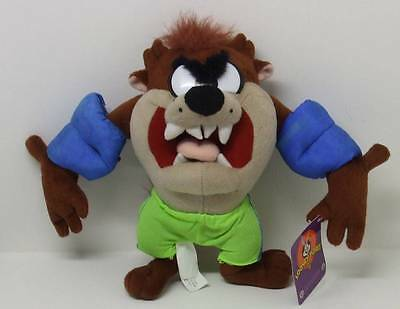 Looney Tunes Tazmanian Devil-- New With Tag