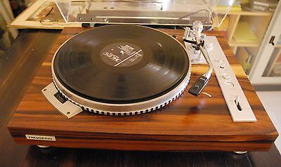 Direct Drive Turntable - Pioneer PL-550 / XL 1550 - JAPAN - Quality Vintage 1976
