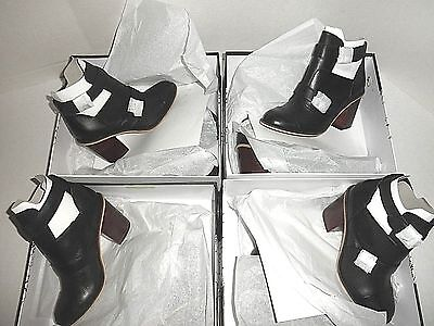 "NIB $476 Wholesale Lot 4 KENSIE ""Cameron"" Women's Heel Sandal Leather Shoes"