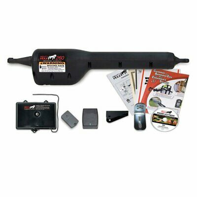 Rodeo Gear MM262 Automatic Dual Gate Opener Kit by Mighty Mule