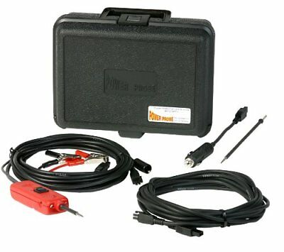 Power Probe PP219FTC-RED Probador de Circuitos Power Probe II