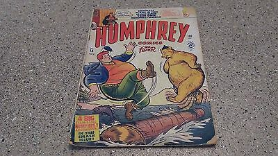 Humphrey Comics #13, 1950 Harvey ( No Reserve )