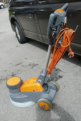 "Taski Ergodisk 238  Floor Scrubber / polisher Cleaner 15"" drive & scrubbing disc"