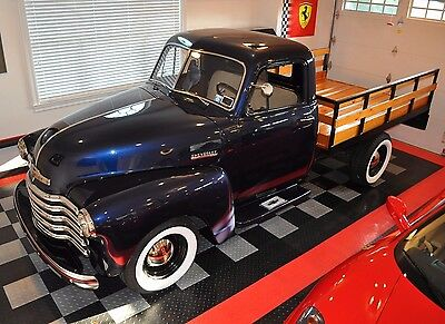 1951 Chevrolet Other Pickups Pickup Truck MUST SELL! NO RESERVE! 1950 3100 3200 1951 Chevrolet Pickup Truck MUST SELL! NO RESERVE! 1950 1952 1953 1954 3100 3200